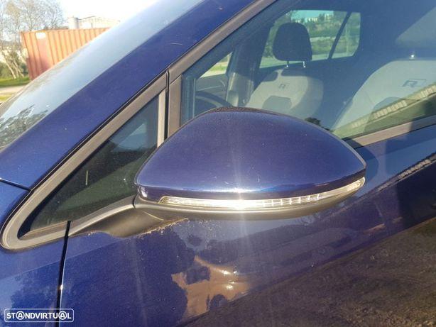Espelho Retrovisor Esquerdo VW Golf VII R Line 2017