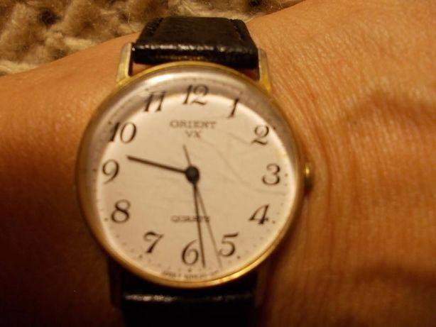Zegarek orient vx quartz