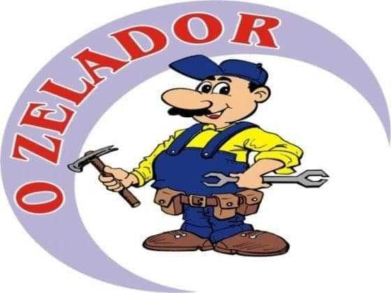 O zelador - serviços técnicos de electrodomésticos e muito maid