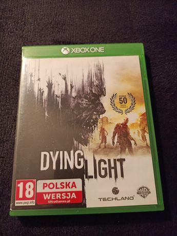 Gra Dying light Xbox