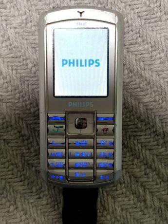 Мобільний телефон Philips 362