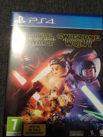 GRA PS4 LEGO Star wars