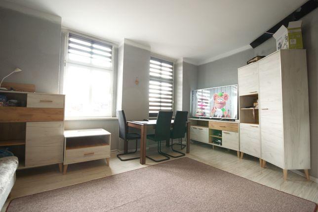 Mieszkanie 3-pokojowe w centrum Bytomia