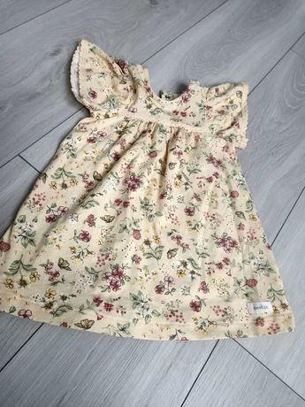 Sukienka Newbie rozmiar 80