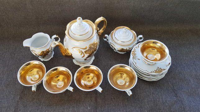 Чайный сервиз 6 персон Wawel Польша