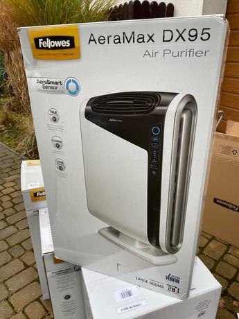 Oczyszczacz powietrza AeraMax DX95