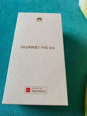 Новенький телефон Huawei  P40 lite