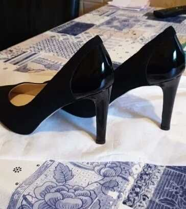Sapatos Gino Rossi