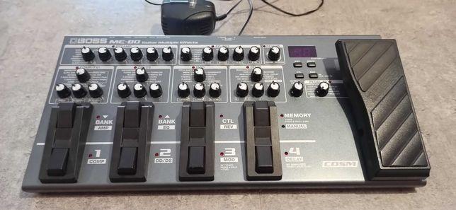 Boss ME-80 Multiefekt gitarowy (procesor)