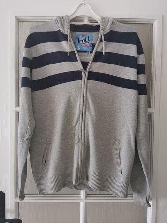 Męski sweter Troll L