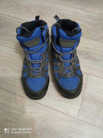 Ботинки jack wolhskin