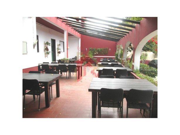 Restaurante Venda Loulé
