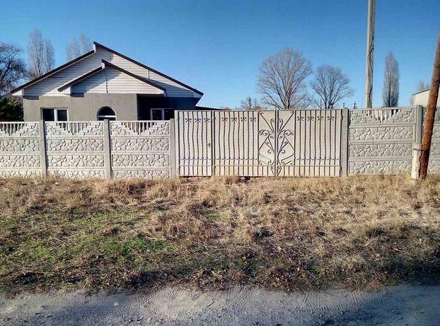 Продаётся новый дом станица Луганская