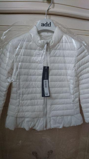 Куртка add (5 years)