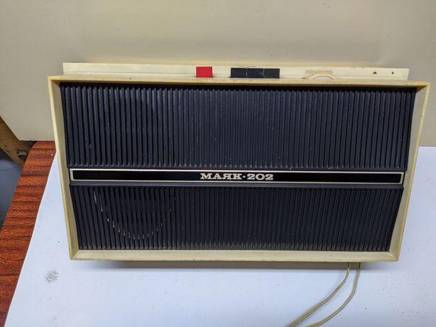 Радиоточка проводная радио Маяк-202