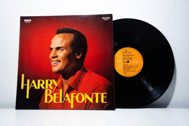LP Harry Belafonte - Jump Up Calypso