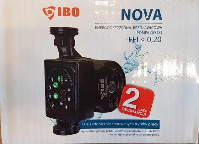 Pompa obiegowa elektroniczna NOVA 25-40/180 IBO Nowość! Wysyłka 24!