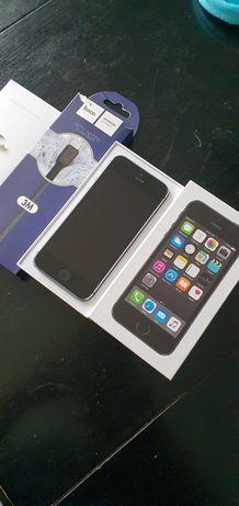 Iphone 5s 16gb. 100% sprawny z pudełkiem!
