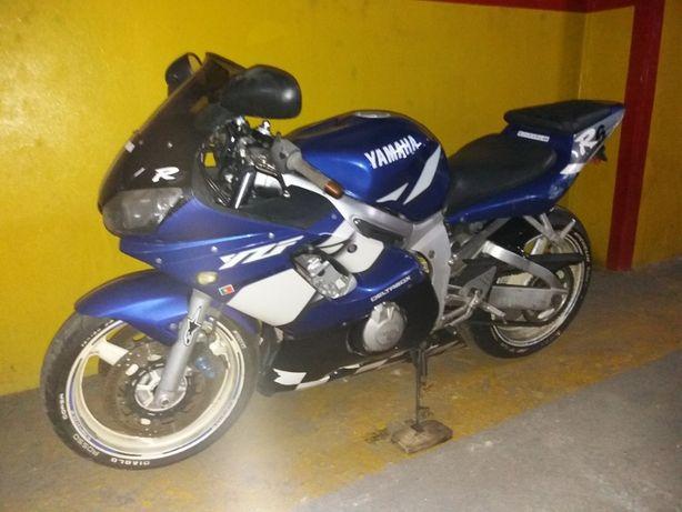 Peças Yamaha R6