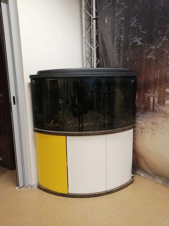 Akwarium 1000l + filtr EHEIM Professionel 3 + mebel