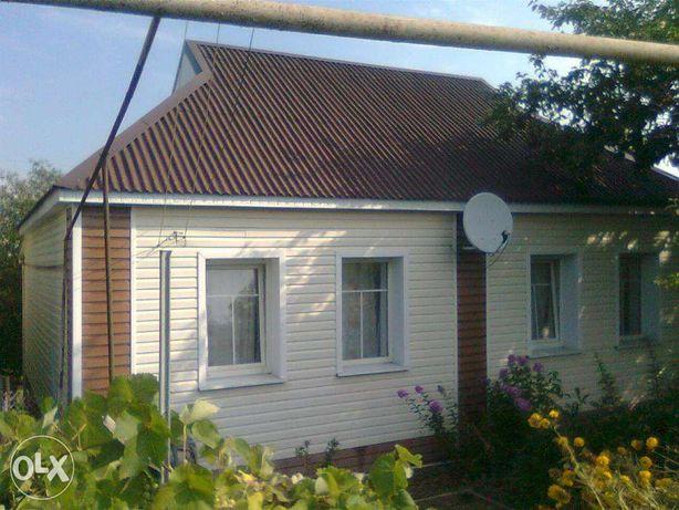 Продается (обменивается) дом в Белгородской обл. (Россия)(все удобства