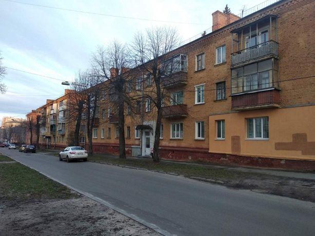 Квартира на Коцюбинского под коммерцию