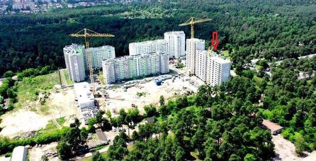ЖК «Вудстория» продам 1к квартира ул.Хвылевого(Полесская) Дарницкий