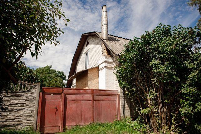 Часть дома ул. Круговая.