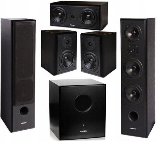 zestaw5.1 TONSIL Maestro II 180 3 kolory + Aktiv 250 Negocjuj cenę!