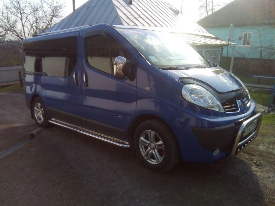 Renault Trafic Тальное - изображение 1