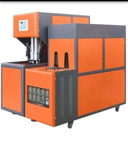 Продам оборудование для выдува ПЭТ тары.