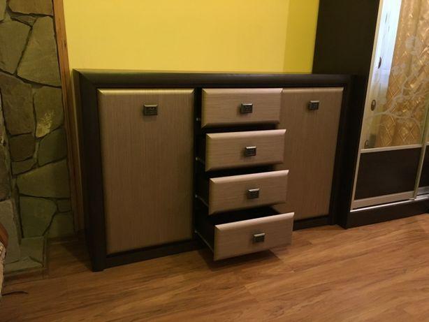 Сборка мебели разных производителей (фабричная) на дому г.Житомир