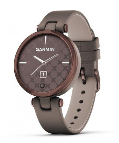Новинка! Женские смарт-часы Garmin Lily Classic Paloma 010-02384-B0