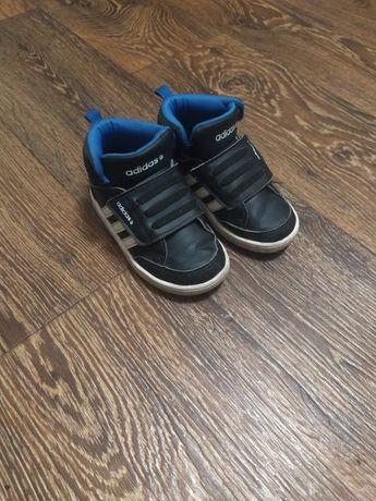 Кроссовки для модника 23 размер