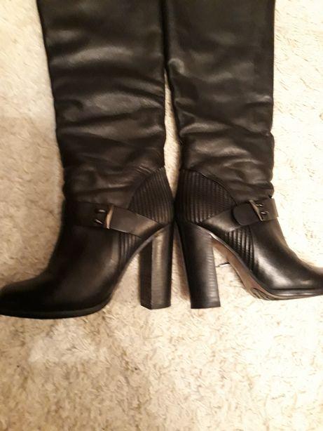 Зимові чобітки Basconi