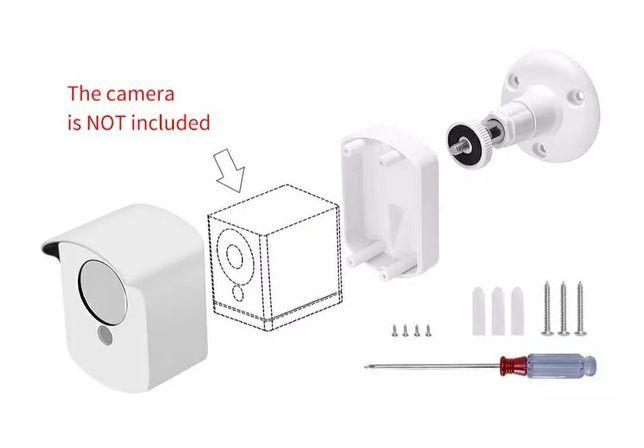 Nova! Caixa exterior para câmera IP wifi Xiaomi Xiaofang