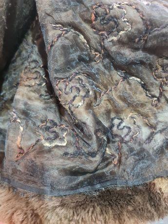 Ткань искусственный мех опт и розница