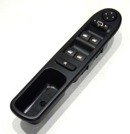 Блок кнопок стеклоподъемника Peugeot 407 2004-2014 6554.KT