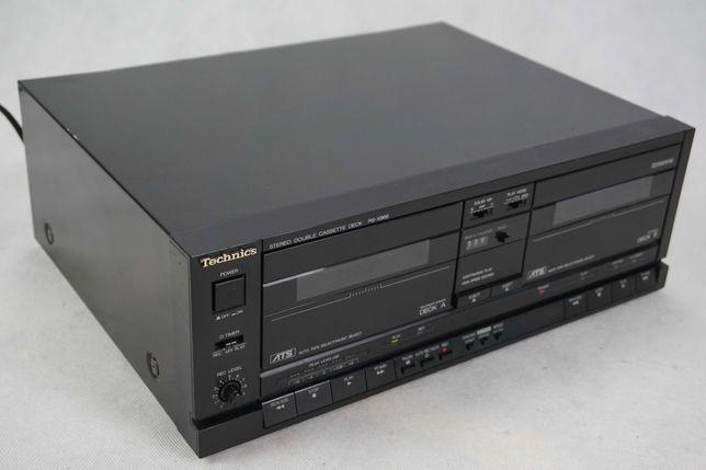 Magnetofon kasetowy Technics RS-X866 Warszawa