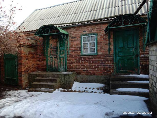 Продам дом в районе Молокозавода