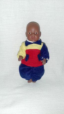 Кукла мини пупс zapf baby born