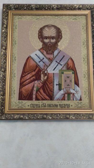 Продам картину икону Запорожье - изображение 1