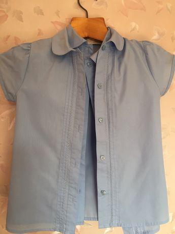 2 Рубашки в школу