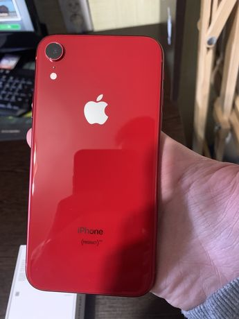 Iphone XR 128gb ИДЕАЛ