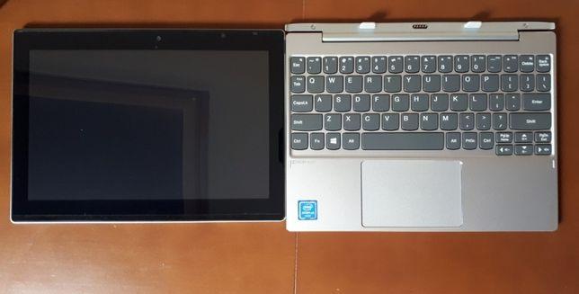 Lenovo Mix 320-10ICR tablet 2w1 + szkło ochronne