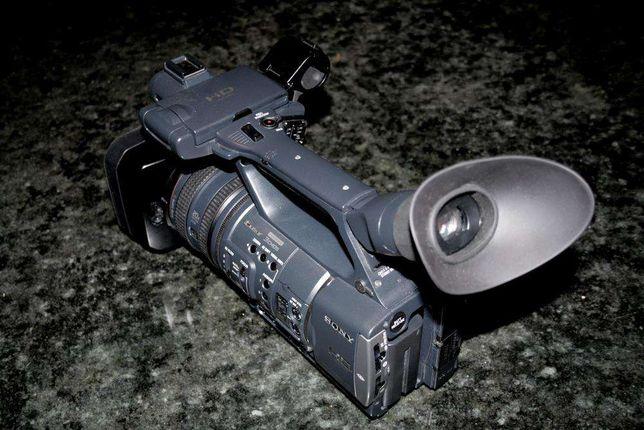 Camara de filmar Sony AX2000