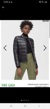 Куртка курточка cropp
