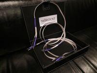 Nordost 2 FLAT kabel głośnikowy ze szpuli - możliwa konfekcja