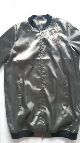 Kurtka/płaszczyk nowy khaki