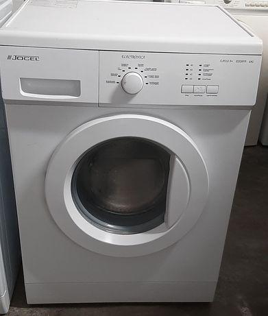 Máquina de lavar roupa jocel 6kg